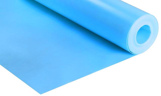 Изолон 500 ППЕ  2 мм голубой