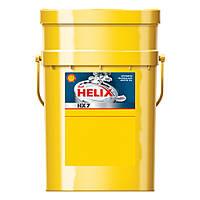 Моторное масло Shell Helix HX7 5w30 20л SL/CF
