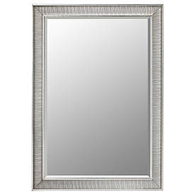 IKEA SONGE (103.369.50) Дзеркало, срібло
