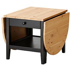 IKEA ARKELSTORP (302.608.07) Журнальный столик, черный