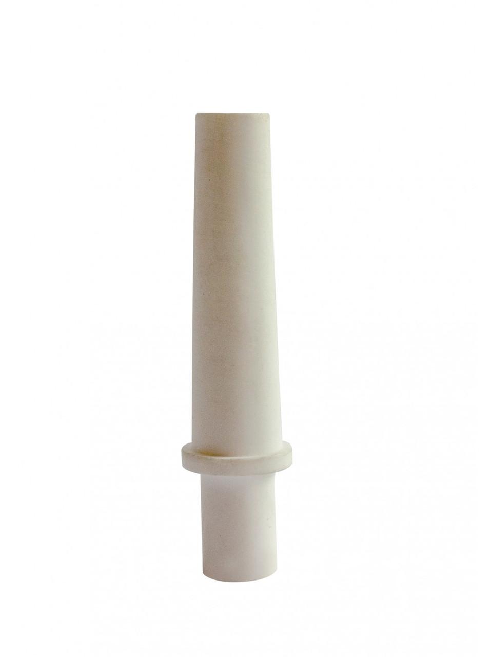 Сопло пескоструйное HSB. Керамика. Внутренний диаметр 4,6 мм. Наружный диаметр 15,7 мм.