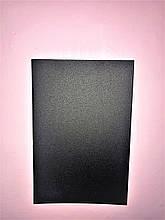 Доска меловая А5 20х15 см Магнитная. Для рисования мелом и маркером. Вертикальная. Грифельная