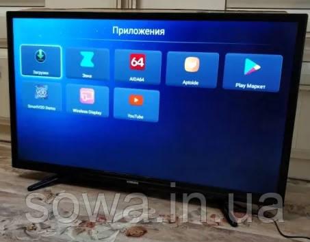 "✔️ Телевизор Samsung - диагональ 42"" + Т2. Гарантия 12 мес!"