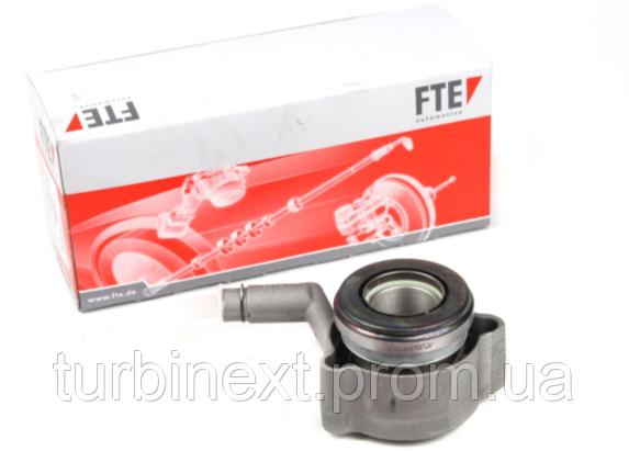 Подшипник выжимной FTE ZA340115.3.1 Fiat Ducato 2.3/3.0D 06-