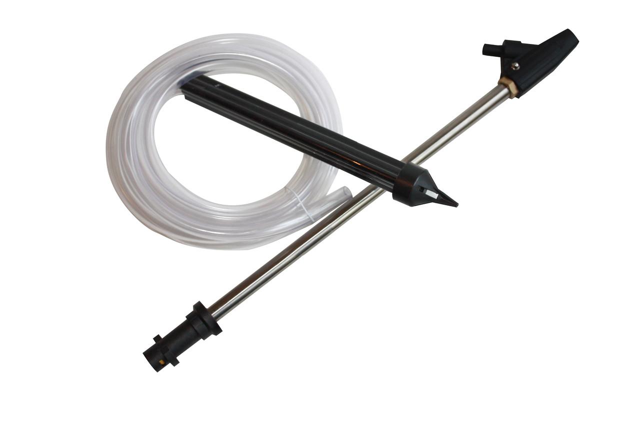 Насадка для гидроабразивной обработки (подходит для Karcher K2-K7)