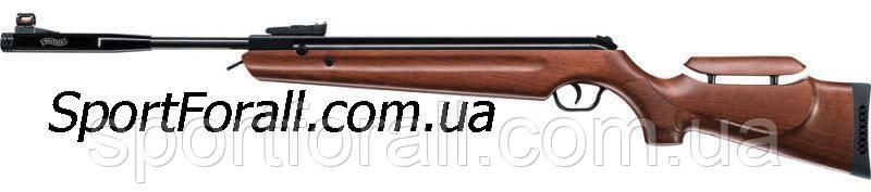 Пневматическая винтовка Umarex Walther LGV Competition Ultra