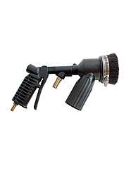 Пистолет пескоструйный SB-28 к беспыльному пескоструйному аппарату.