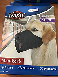 TRIXIE Намордник для собак XS