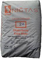 Микрокальцит Nigtas (фракция 2 мкм) 25 кг