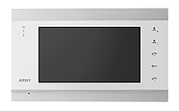 Видеодомофон ARNY AVD-720M WiFi White