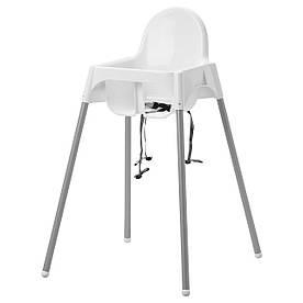 IKEA ANTILOP (890.417.09) Стільчик для годування