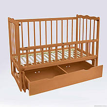 Кроватка детская Сон