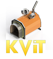 Пеллетная факельная горелка Kvit Optima М 750 кВт