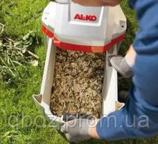 Садовый измельчитель AL-KO LH2800, фото 2