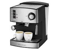 Кофеварка-эспрессо CLATRONIC ES-3643