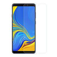 Скло Samsung Galaxy A9 (2018)