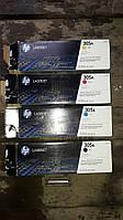 Комплект картриджей HP 305A LJ M351a/M475dw/M451dn/M451nw CE410A