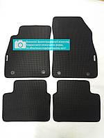 EVA коврики в салон Lexus ES 2012- (black) (EVA-Standart)