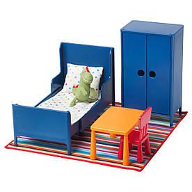 IKEA HUSET (902.922.59) Мебель/спальня