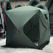 Рыболовная палатка-куб Carp Zoom InstaQuick Fishing Tent (CZ5196)