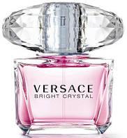 Оригинал Versace Bright Crystal Tester 90ml Версаче Брайт Кристалл Тестер