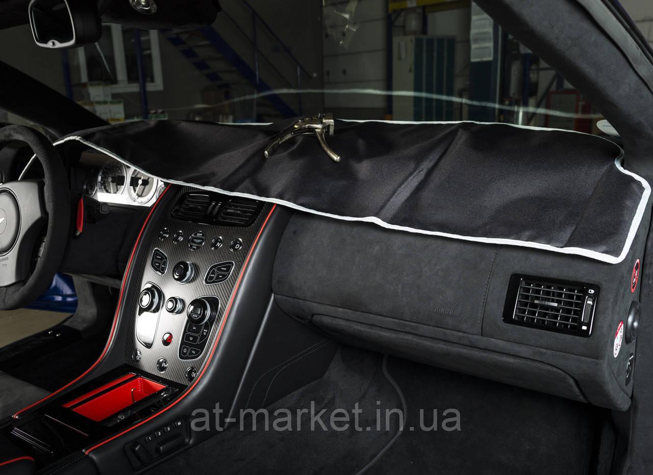 Чехол SERWO для панели приборов автомобиля