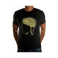 Оригинальные брендовые футболки для любимых мужчин