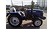 Трактор Foton Lovol FT244HX (3 цил., ГУР, КПП (4+1)х2, колеса 6.50х16/11,2х24, блокування диференціала), фото 3