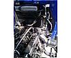 Трактор Foton Lovol FT244HX (3 цил., ГУР, КПП (4+1)х2, колеса 6.50х16/11,2х24, блокування диференціала), фото 5