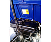Трактор Foton Lovol FT244HX (3 цил., ГУР, КПП (4+1)х2, колеса 6.50х16/11,2х24, блокування диференціала), фото 6