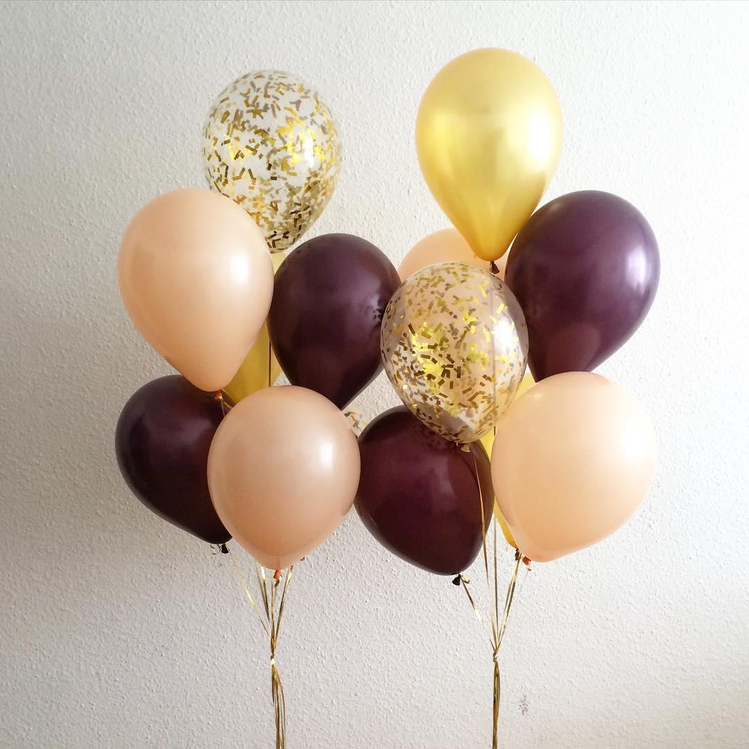 Купить воздушные шары недорого в Днепре