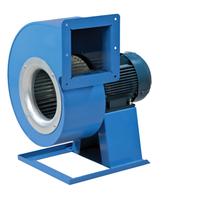 Центробежный вентилятор в спиральном корпусе ВЕНСТ ВЦУН  200х93-0,55-4, фото 1
