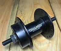 Втулка передняя QUANDO под диск на гайках 14G-36H