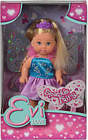 Кукла Evi Love Sparkle Fairy, Simba, 5733167