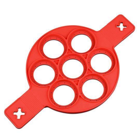 Силиконовая форма для блинчиков Flippin