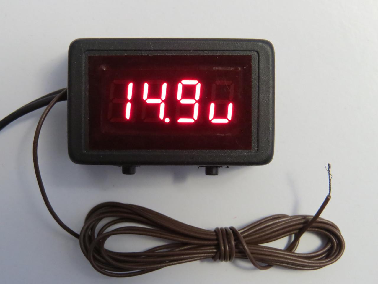 Тахометр вольтметр часы для 4х цилиндровых бензиновых двигателей Форсаж