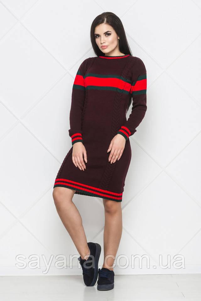 женская платье опт