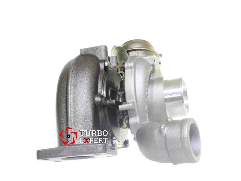 Турбина 454135-5010S (Skoda Superb I 2.5 TDI 163 HP)