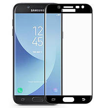 Защитное стекло 5D Samsung J330/J3(2017)
