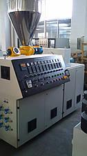 Экструзионная линия SJSZ-55/110 экструдер