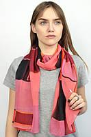 Весенней полиэстровый шарф