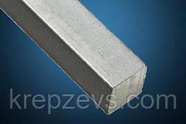 Шпонкова сталь 3х3х1000 DIN 6880