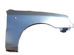Крыло переднее правое оцинкованное ЗАЗ Ланос, tf69y0-8403012