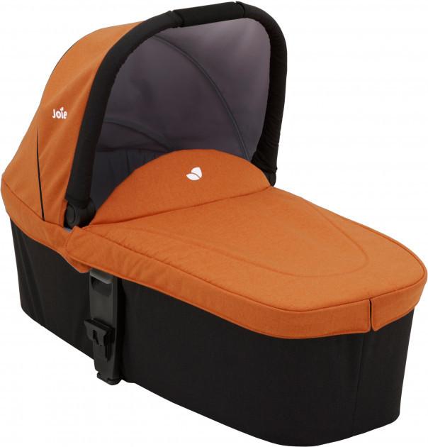 Люлька Joie для коляски Chrome Rust Оранжевая (A1201NARUS000)