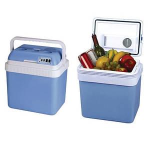 Портативный холодильник для дома и автомобиля Portable fridge