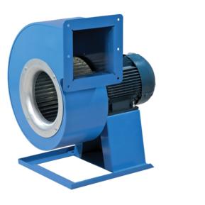 Центробежный вентилятор в спиральном корпусе ВЕНТС ВЦУН 450х203-3,0-8