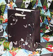 Пакет подарочный  ТР3-07/27(25)   26,3*32,8*13,5