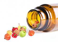 Биологически активные добавки - greenflash