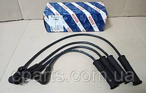 Комплект проводов зажигания Dacia Sandero (Bosch 0986357256)(высокое качество)