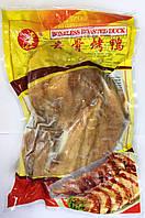 Утка по-пекински (печенная,без костей) 600-700 г, фото 1